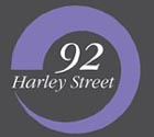 private gynecologist 92 harley street london